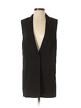 H&M Tuxedo Vest Size S