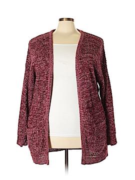 Rue21 Cardigan Size 2X (Plus)