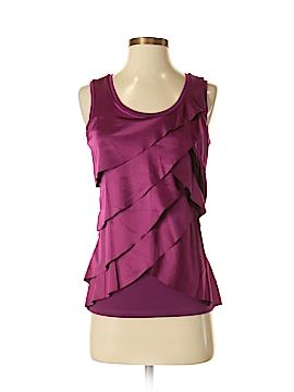 Ann Taylor Factory Sleeveless Blouse Size XS