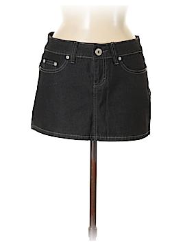 Younique Denim Skirt Size 6