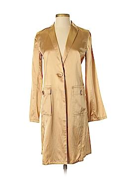Max Studio Silk Blazer Size S
