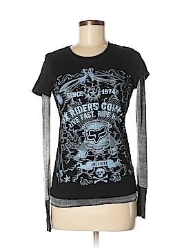 Fox Long Sleeve T-Shirt Size S