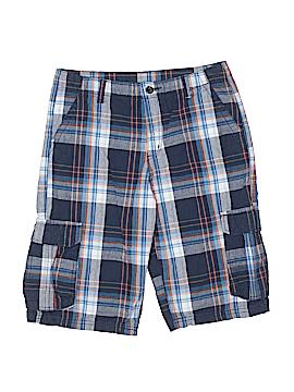 Crazy 8 Cargo Shorts Size 14