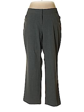 JM Collection Dress Pants Size 20W (Plus)