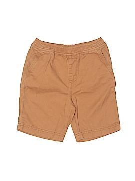 Tea Khaki Shorts Size 3