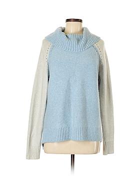 Sundance Wool Pullover Sweater Size L