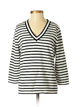Jones New York Signature Pullover Sweater Size S (Petite)
