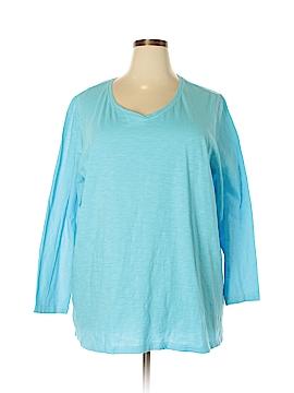 Catherines Long Sleeve T-Shirt Size 18 - 20 (Plus)