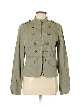 DKNY Jeans Denim Jacket Size L