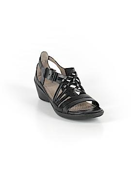 Ecco Flats Size 35 (EU)