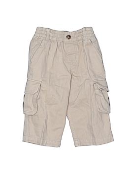 E-Land Cargo Pants Size 6-12 mo