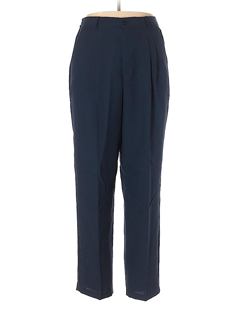 Briggs New York Women Dress Pants Size 16