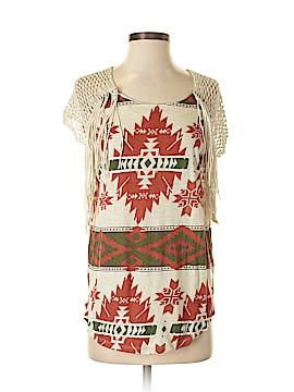 Denim & Supply Ralph Lauren Short Sleeve Top Size XS