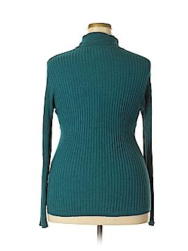 Lane Bryant Turtleneck Sweater Size 18 - 20 Plus (Plus)