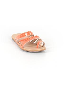 J. Crew Sandals Size 3