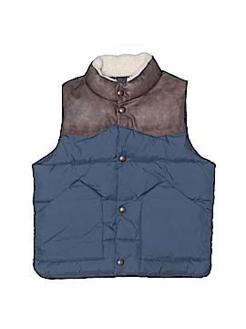 Baby Gap Vest Size 5