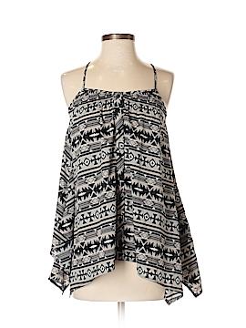 Greylin Sleeveless Blouse Size XS