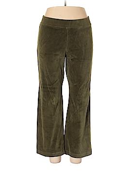 Purejill Sweatpants Size L
