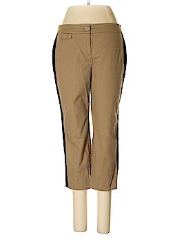 Ann Taylor LOFT Outlet Khakis Size 4 (Petite)