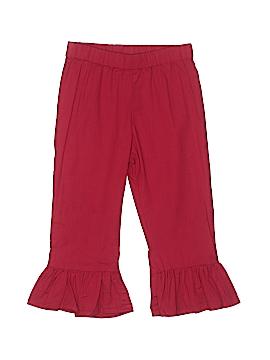 Lili Cactus Casual Pants Size 2T