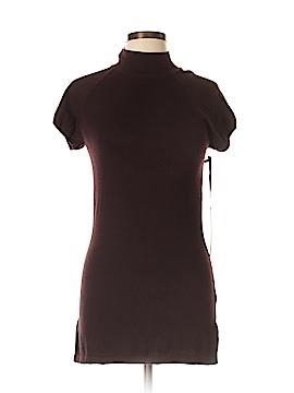 Olivia Sky Turtleneck Sweater Size L
