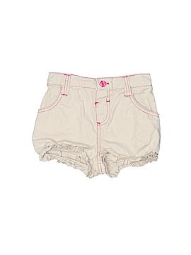 WonderKids Khaki Shorts Size 24 mo