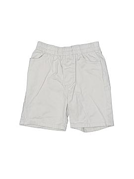 Kids Headquarters Khaki Shorts Size 24 mo
