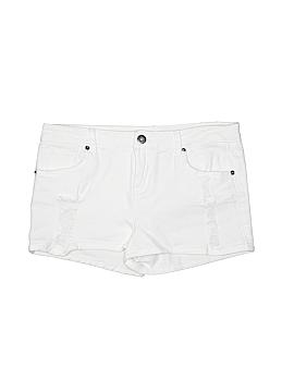Blu Pepper Denim Shorts Size M