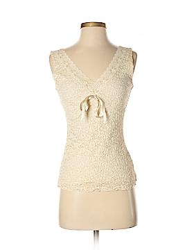 INC International Concepts Sleeveless Blouse Size P