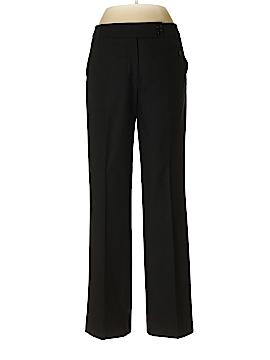 David N Wool Pants Size 6