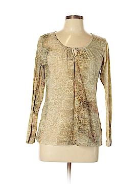 Aura Long Sleeve T-Shirt Size L