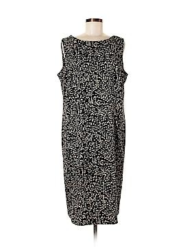 DressBarn Casual Dress Size 16W