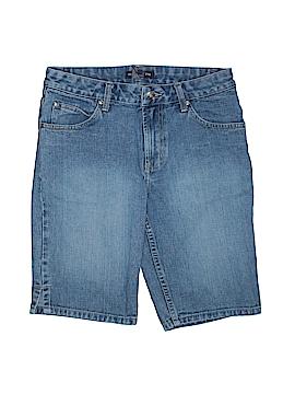 Boston Proper Denim Shorts Size 6