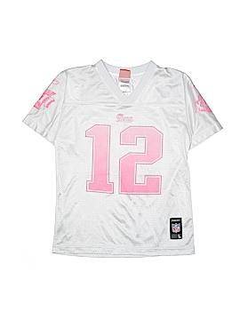 NFL Short Sleeve Jersey Size 14