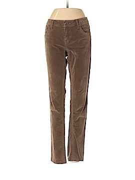Ecru Casual Pants Size 2
