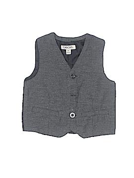 Cherokee Vest Size 4T