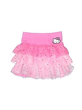 Hello Kitty Skirt Size 4 - 5