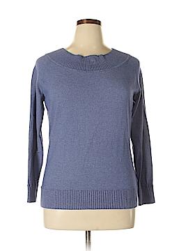 Jones New York Pullover Sweater Size 0X (Plus)