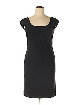 Ann Taylor Casual Dress Size 12 (Tall)