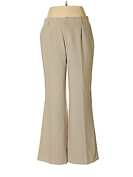 Eddie Bauer Dress Pants Size 10 (Petite)