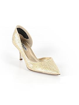 Nina Heels Size 39.5 (EU)