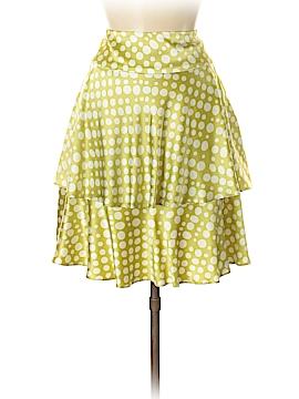 Sara Jane Silk Skirt Size 6