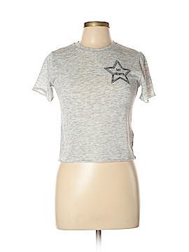Topshop Short Sleeve T-Shirt Size 6