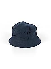 Janie and Jack Boys Bucket Hat Size 0-3 mo - 6 mo