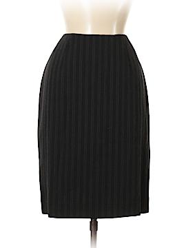 Dana Buchman Wool Skirt Size 12