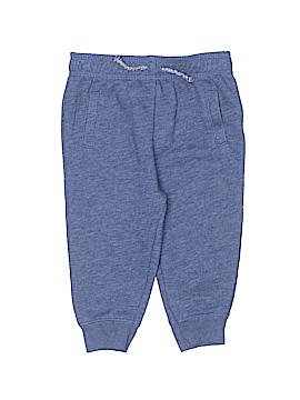 Cat & Jack Sweatpants Size 6-9 mo