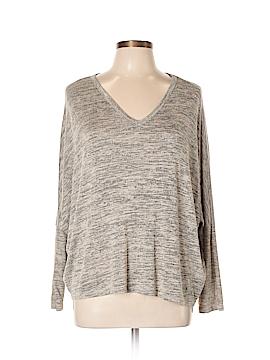 Paper Crane Pullover Sweater Size L