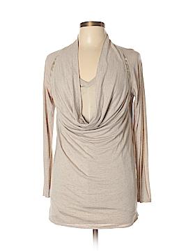HEATHER 3/4 Sleeve Blouse Size M