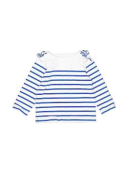 Jacadi Long Sleeve Top Size 24 mo