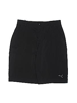 Puma Khaki Shorts Size XL